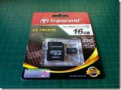 MicroSDHC16G
